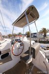 thumbnail-5 Nautitech Rochefort 39.0 feet, boat for rent in Zadar region, HR