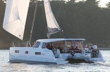 thumbnail-8 Nautitech Rochefort 39.0 feet, boat for rent in Zadar region, HR
