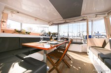 thumbnail-22 Nautitech Rochefort 39.0 feet, boat for rent in Zadar region, HR