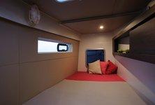 thumbnail-7 Nautitech Rochefort 39.0 feet, boat for rent in Zadar region, HR