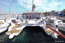 Sail the waters of Zadar region on this comfortable Nautitech R