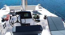 thumbnail-7 Nautitech Rochefort 45.0 feet, boat for rent in St. Lucia, AN
