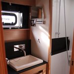 thumbnail-23 Nautitech Rochefort 45.0 feet, boat for rent in St. Lucia, AN