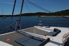 thumbnail-22 Nautitech Rochefort 45.0 feet, boat for rent in St. Lucia, AN