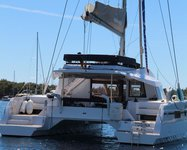 thumbnail-12 Nautitech Rochefort 45.0 feet, boat for rent in St. Lucia, AN