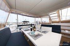 thumbnail-41 Nautitech Rochefort 45.0 feet, boat for rent in Zadar region, HR