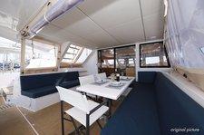 thumbnail-47 Nautitech Rochefort 45.0 feet, boat for rent in Zadar region, HR