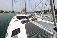 thumbnail-25 Nautitech Rochefort 45.0 feet, boat for rent in Zadar region, HR