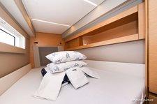 thumbnail-18 Nautitech Rochefort 45.0 feet, boat for rent in Zadar region, HR