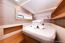 thumbnail-22 Nautitech Rochefort 45.0 feet, boat for rent in Zadar region, HR