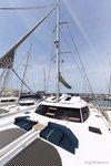 thumbnail-15 Nautitech Rochefort 45.0 feet, boat for rent in Zadar region, HR