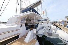 thumbnail-39 Nautitech Rochefort 45.0 feet, boat for rent in Zadar region, HR
