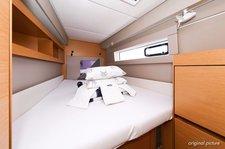 thumbnail-24 Nautitech Rochefort 45.0 feet, boat for rent in Zadar region, HR