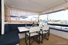 thumbnail-49 Nautitech Rochefort 45.0 feet, boat for rent in Zadar region, HR