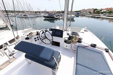 thumbnail-55 Nautitech Rochefort 45.0 feet, boat for rent in Zadar region, HR