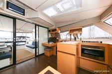 thumbnail-54 Nautitech Rochefort 45.0 feet, boat for rent in Zadar region, HR