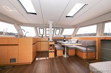 thumbnail-33 Nautitech Rochefort 45.0 feet, boat for rent in Zadar region, HR