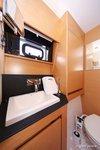thumbnail-38 Nautitech Rochefort 45.0 feet, boat for rent in Zadar region, HR