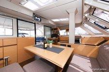 thumbnail-32 Nautitech Rochefort 45.0 feet, boat for rent in Zadar region, HR