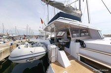 thumbnail-13 Nautitech Rochefort 45.0 feet, boat for rent in Zadar region, HR