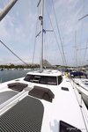 thumbnail-40 Nautitech Rochefort 45.0 feet, boat for rent in Zadar region, HR