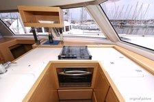 thumbnail-8 Nautitech Rochefort 45.0 feet, boat for rent in Zadar region, HR