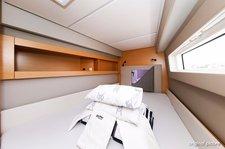 thumbnail-42 Nautitech Rochefort 45.0 feet, boat for rent in Zadar region, HR