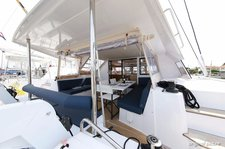 thumbnail-48 Nautitech Rochefort 45.0 feet, boat for rent in Zadar region, HR