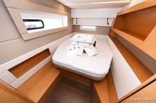 thumbnail-21 Nautitech Rochefort 45.0 feet, boat for rent in Zadar region, HR
