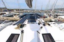 thumbnail-43 Nautitech Rochefort 45.0 feet, boat for rent in Zadar region, HR