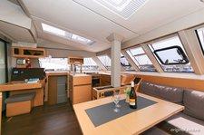 thumbnail-17 Nautitech Rochefort 45.0 feet, boat for rent in Zadar region, HR