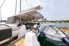 thumbnail-20 Nautitech Rochefort 45.0 feet, boat for rent in Zadar region, HR