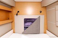 thumbnail-25 Nautitech Rochefort 45.0 feet, boat for rent in Zadar region, HR