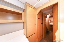 thumbnail-50 Nautitech Rochefort 45.0 feet, boat for rent in Zadar region, HR