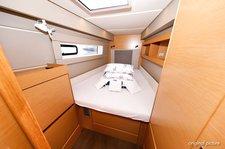 thumbnail-44 Nautitech Rochefort 45.0 feet, boat for rent in Zadar region, HR