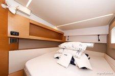 thumbnail-51 Nautitech Rochefort 45.0 feet, boat for rent in Zadar region, HR