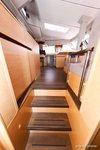 thumbnail-14 Nautitech Rochefort 45.0 feet, boat for rent in Zadar region, HR