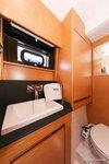 thumbnail-12 Nautitech Rochefort 45.0 feet, boat for rent in Zadar region, HR