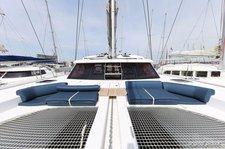 thumbnail-52 Nautitech Rochefort 45.0 feet, boat for rent in Zadar region, HR