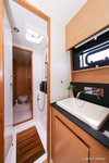 thumbnail-22 Nautitech Rochefort 45.0 feet, boat for rent in Zadar region, HR