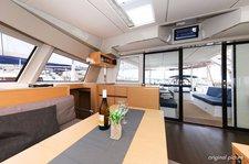 thumbnail-40 Nautitech Rochefort 45.0 feet, boat for rent in Zadar region, HR
