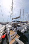 thumbnail-53 Nautitech Rochefort 45.0 feet, boat for rent in Zadar region, HR