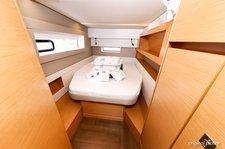 thumbnail-37 Nautitech Rochefort 45.0 feet, boat for rent in Zadar region, HR