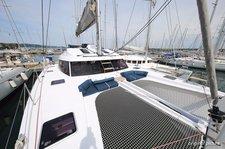 thumbnail-33 Nautitech Rochefort 45.0 feet, boat for rent in Zadar region, HR
