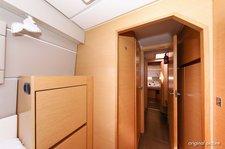 thumbnail-30 Nautitech Rochefort 45.0 feet, boat for rent in Zadar region, HR