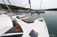 thumbnail-29 Nautitech Rochefort 45.0 feet, boat for rent in Zadar region, HR