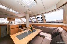 thumbnail-31 Nautitech Rochefort 45.0 feet, boat for rent in Zadar region, HR