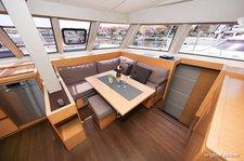 thumbnail-19 Nautitech Rochefort 45.0 feet, boat for rent in Zadar region, HR