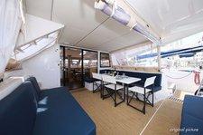thumbnail-27 Nautitech Rochefort 45.0 feet, boat for rent in Zadar region, HR