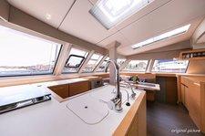 thumbnail-58 Nautitech Rochefort 45.0 feet, boat for rent in Zadar region, HR